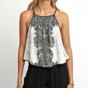 ✨Free People✨ Break Free Tank